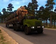 КрАЗ-6446