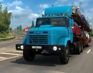 КрАЗ-6443 / 64431