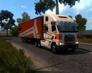 Freightliner Argosy