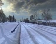Морозная зима 6.2