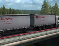 Painted BDF Traffic Pack