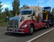 Kenworth T680
