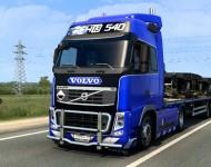 Volvo FH16 2009 Ohaha Tuning