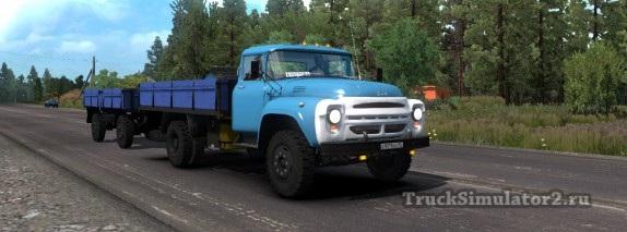 ЗиЛ-130 / 131 / 133