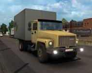 ГАЗ-3307