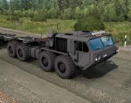 Oshkosh Defense HEMTT A4