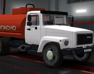 ГАЗ-3307 / 33081