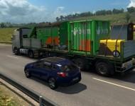Пак прицепов (Zeeuwse Trucker)
