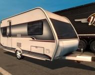 Дом на колёсах / Caravan