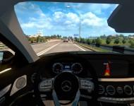 Mercedes-Maybach S 650 - интерьер