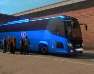 Scania Touring K410