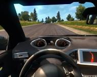 Peugeot 308 - интерьер