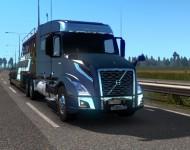Volvo VNL 2019