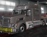Volvo VNL 4x8