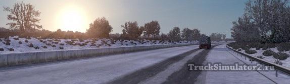 Зимний мод Next-Gen