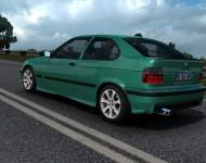 BMW 3-Series E36 Compact