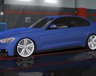 BMW F30 M