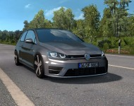 Volkswagen Golf 7 R-Line