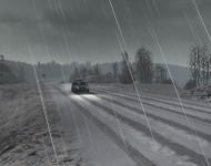 New Real Winter HD 4K