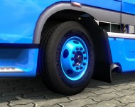 Smarty Wheels Pack