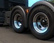 Пак колес Smarty