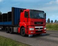 КамАЗ-65206