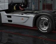 Tire Pack for all Trucks and Trailers