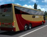 Busscar Jum Buss 400P