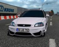 Honda Civic IES