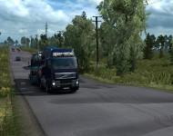 Суровая Россия Сибирь R5