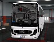 Mercedes-Benz Travego X