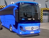 Mercedes-Benz Travego X 2020
