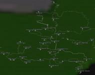 Карта Индонезии - A.S.T. Map