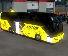 Neoplan Tourliner Euro 6