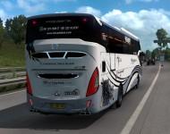 Hino Laksana SR2 XHD Prime