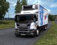 Scania P220