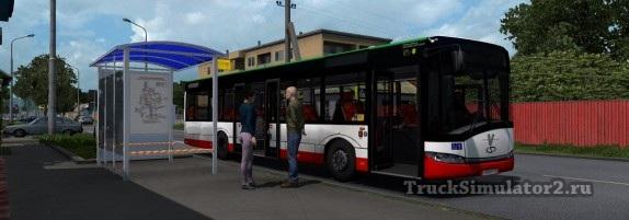 Solaris Urbino III 12