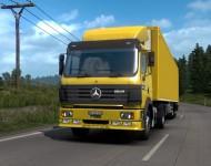 Mercedes-Benz SK 1838