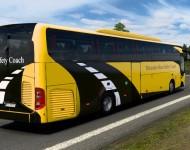 Mercedes-Benz Tourismo 16 RHD 2018