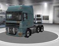 грузовиков с пробегом в ETS 2