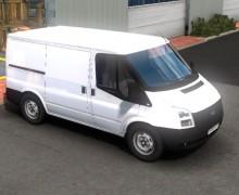 Ford Transit MK7