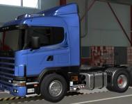 Scania 124G