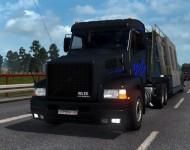 Volvo NL12 EDC