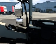 Анимация дверей Volvo