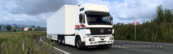 Mercedes-Benz SK (Schwere Klasse)