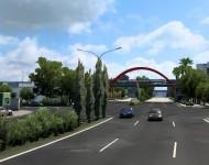 Java Road Revolution (JRR)