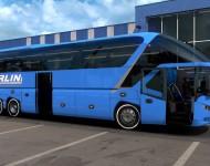 Neoplan Starliner II