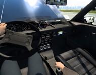 Volkswagen Voyage - интерьер