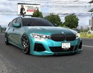 BMW 3-Series G21