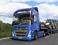 Volvo FH 2020